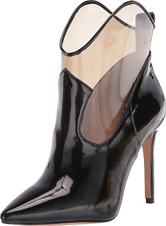 Jessica Simpson Womens Periya Fashion Boot, Black, 5.5 UK