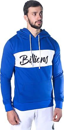 Shatark Blusa De Moletom Billions - Azul Royal (GG)