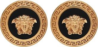 Versace Logo earrings