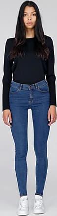 Dr. Denim Lexy 70 S Stone Jeans - XS / 70s Stone - Blue