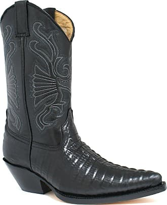 8e455c81821 Men's Cowboy Boots − Shop 173 Items, 10 Brands & at £33.95+ | Stylight