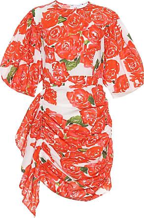 Rhode Resort Minikleid Pia aus Baumwolle