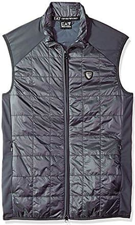 ca1c8b2f904d47 Emporio Armani EA7 Mens Training Performance   Stylite Green Club Vest