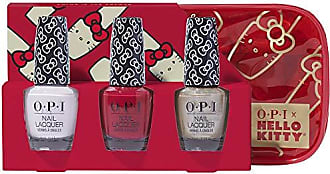 Nail Polish Sets By Opi Now At Usd 8 50 Stylight