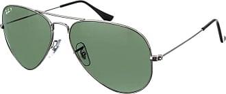 Ray-Ban Oculos solar ray ban rb3025 004/58 58 aviator