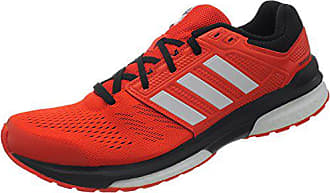 new styles 825c1 535bf adidas Herren Sneaker Orange Weiß Schwarz 41 1 3 EU