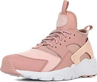 Nike Damen W Air Huarache Run Ultra Se Gymnastikschuhe, Grau