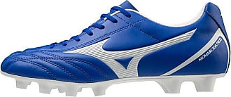 Mizuno Mens Monarcida Neo Select Football Shoe, Reflexbluec/White