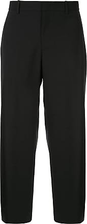 Wooyoungmi Calça pantalona - Preto