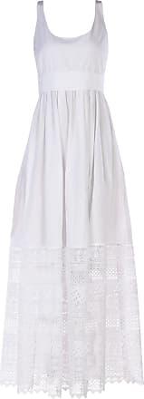 N°21 DRESSES - Long dresses on YOOX.COM