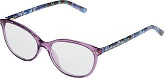 Kate Spade New York Kate Spade New York Olive Blue Light Reading Glasses Violet +2.50