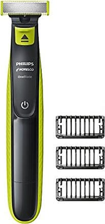 Philips OneBlade hybrid electric trimmer and shaver, FFP, QP2520/90