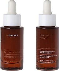 Korres Anti-Aging Castanea Arcadia Antiwrinkle Firming & Brightening Serum 30 ml