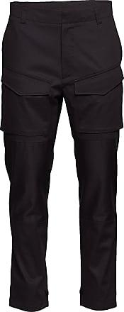 Brandit Hudson Pants Sort