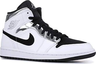new style 5ca9b e753c Nike AIR Jordan 1 MID - 554724-121 - Size 7.5-UK
