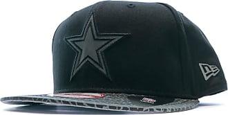 New Era NFL 9FIFTY Snapback Baseball Cap * Dallas Cowboys Black Star * Small/Medium