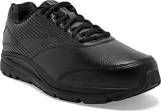Brooks Addiction Walker 2, Mens Track shoe, Black / Black, 10.5 UK (45.5 EU)