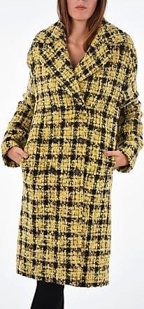 Ermanno Scervino Virgin Wool Coat size 42