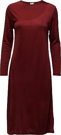 filippa k röd klänning