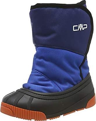 CMP Campagnolo Hanki Snow Boots Enfants NAVY 2019 Bottes Bleu