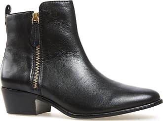 Van Dal Womens Dobson II Boots Black 38 UK