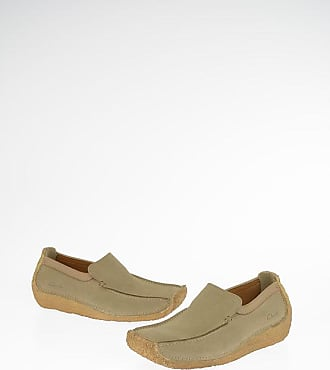 Clarks Suede Leather TREMONT Loafer size 41