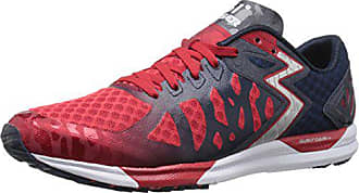 361° Mens Chaser-M Running Shoe, Chi/Midnight, 8.5 M US