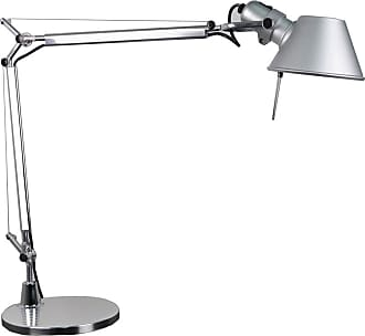 Artemide Tolomeo LED Mini Tavolo Alluminio