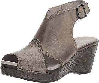 Dansko Womens Vanda Ankle Bootie, Stone Distressed, 42 EU/11.5-12 M US