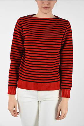 Celine wool striped sweater Größe Xs