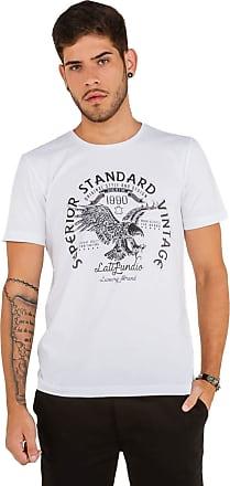 Latifundio T-shirt Camiseta Masculina Latifundio Eagle