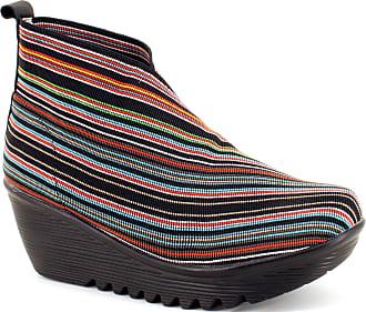 bernie mev. Womens Maile Fashion Boots (Multi Mix, Numeric_5)