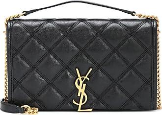 Saint Laurent Becky Medium leather shoulder bag