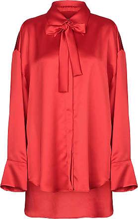 timeless design 90544 8e9c7 Camicie In Raso in Rosso: 145 Prodotti fino a −70%   Stylight