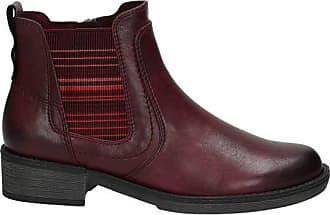 promo code 30af9 465da Tamaris® Schuhe in Rot: ab 24,99 € | Stylight