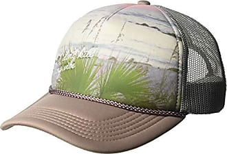 O'Neill Womens Wetlands Baseball Cap, Twilight Mauve, ONE