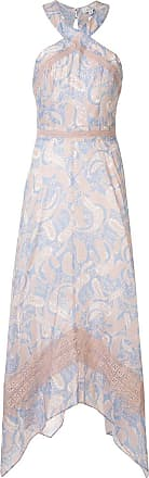 We Are Kindred Sorrento maxi dress - Blue