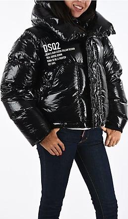 Dsquared2 Nylon Down Jacket size 36
