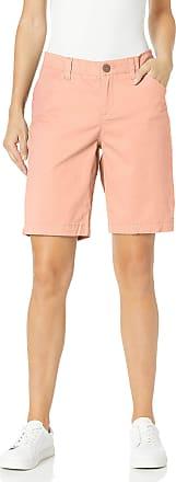 8 Lee Womens Regular Fit Chino Short Moss