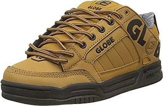 eb8f9f6470fcce Globe Tilt Chaussures de Skateboard Homme - Marron (Wheat/Black/Winter  16276)