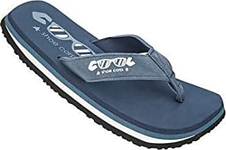 competitive price 58d51 6051e Cool Shoe Original, Tongs Homme, Denim, 41 42 EU
