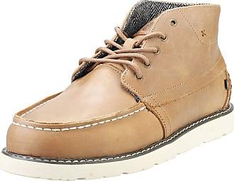 Element Bankton Mens Chukka Boots in Walnut - 10 UK