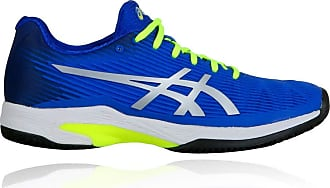Asics Solution Speed FF Indoor Court Shoes - 14 Blue