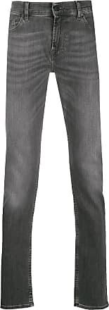 7 For All Mankind Calça jeans skinny Ronnie - Cinza