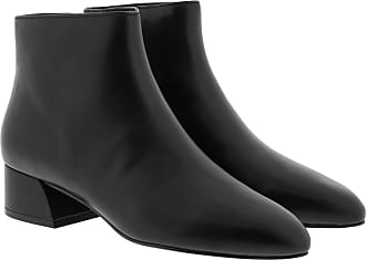 What For Lynette Ankle Boot Black