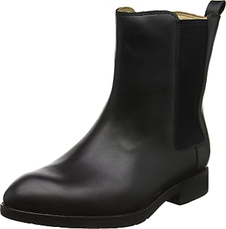 d90a4761abbf4 Sebago Womens Nashoba Chelsea Boots, (Black Leather), 7 UK 40 1/