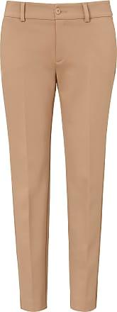 Uta Raasch Jersey trousers Uta Raasch brown