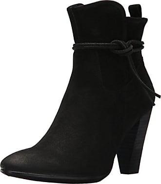 973fc4c1219a6 Ecco Womens Womens Shape 75 Ankle Boot Bootie, Black, 41 EU / 10-