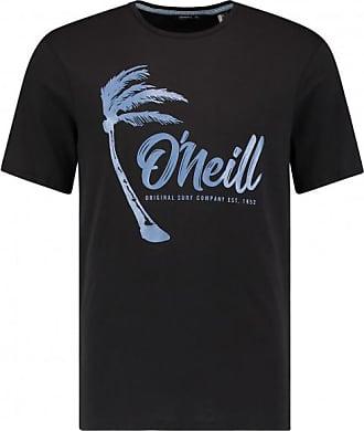 O'Neill Palm Graphic Tee T-Shirt für Herren   schwarz