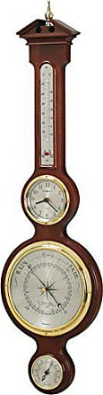 Howard Miller 612-718 Catalina Weather & Maritime Wall Clock